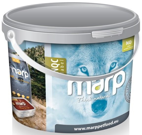 Marp Natural Clear Water 4kg
