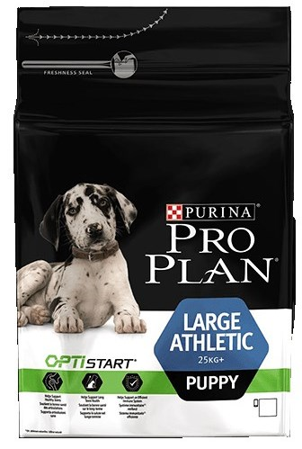 Pro Plan Dog Puppy Large Athletic 3kg
