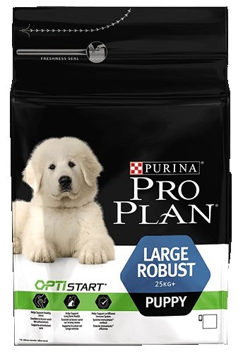 Pro Plan Dog Puppy Large Robust 3kg