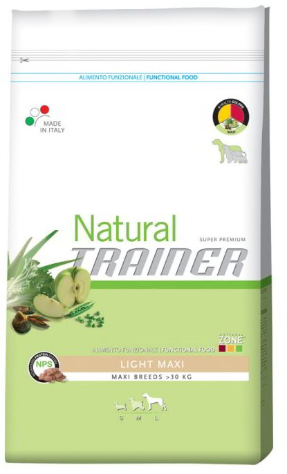 Trainer Natural Maxi Light 12,5kg